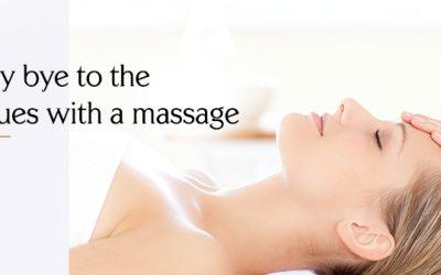 Treating Depression with Massage