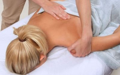 Massage Proven to Ease Arthritis Pain