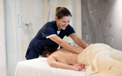We've got your Back…Massage Therapy for Low Back Pain