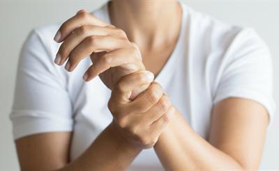 Alleviate Arthritis Pain with Massage